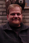 Jon Hay, Sales Associate